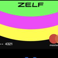 Código promocional Zelf