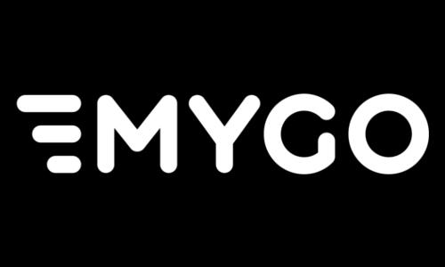 Código promocional Mygo