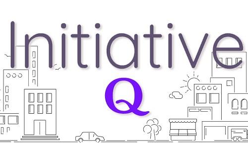 Código promocional Initiative Q