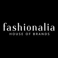Código promocional Fashionalia