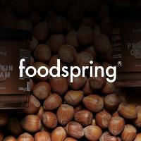 Código promocional Foodspring