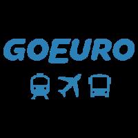 Código promocional Goeuro