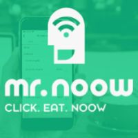 Código promocional Mr. Noow