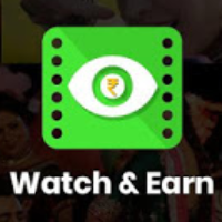 Código promocional Watch & Earn