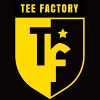 Código promocional Teefactory