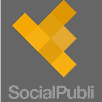 Código promocional Social Publi
