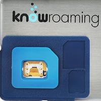 Código promocional Knowroaming