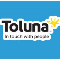 Código promocional Toluna