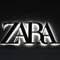 Código promocional Zara
