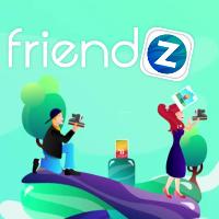 Código promocional Friendz