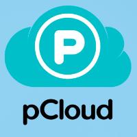Código promocional Pcloud