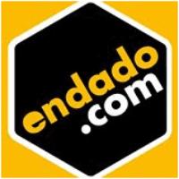 Código promocional Endado