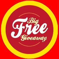 Código promocional Big Free Giveaway