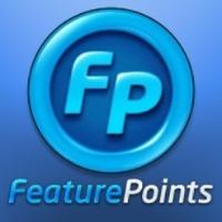 Código promocional Featurepoints