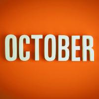Código promocional October