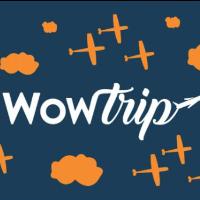 Código promocional Wowtrip