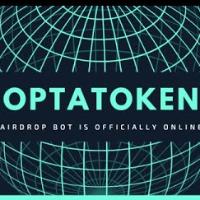 Código promocional Opta Token