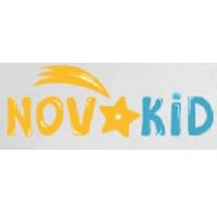Código promocional Novakid