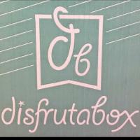 Código promocional Disfrutabox
