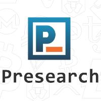 Código promocional Presearch