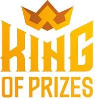 Código promocional King Of Prizes