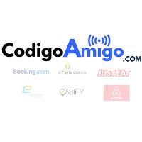 Código promocional Codigo Amigo Smart Shopping