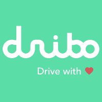 Código promocional Dribo