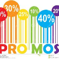 Código promocional Promos
