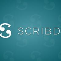 Código promocional Scribd