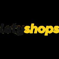 Código promocional Letyshops