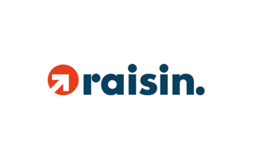 Código promocional Raisin