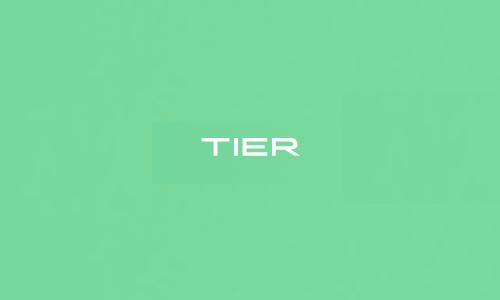 Código promocional Tier